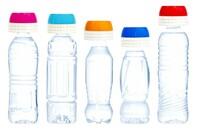 Unverwechselbar und sicher. Das Flaschenschloss für PET-Trinkflaschen kommt auf den Markt