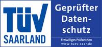 "TÜV Saarland verleiht Arvato Financial Solutions TÜV-Zertifikat ""Geprüfter Datenschutz"""