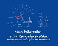 """""""People Skills Day"""" am 9. März in Solingen: Aktionstag zum Thema """"schlafende Kompetenzhelden"""""""