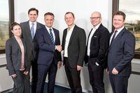 Minol-ZENNER-Gruppe steigt bei SmartMakers ein