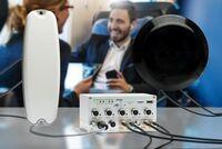 NetModule: PWLAN-Kits für Internetzugang in Zügen und Bussen