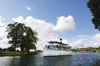 Aviation & Tourism International präsentiert Schiffsnostalgie und fetzige Rhythmen