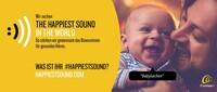 Cochlear sucht weltweit nach dem #HappiestSound