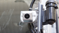 BvL: 360 degrees camera system for self-propelled mixer wagons