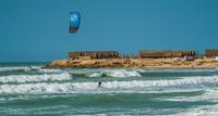 """showimage Umweltfreundliches Kitesurf- & Surf- Urlaubsresort """"Westpoint"""" öffnet am 13. Februar 2017 inmitten der Westsahara seine Pforten"""