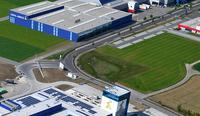 Bauen für die Industrie 4.0: WOLFF & MÜLLER errichtet neues Produktionsgebäude für ZIEHL-ABEGG