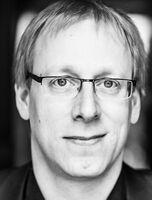 akquinet: Konrad Mattheis zum zweiten Mal als Qlik-Luminary ausgezeichnet