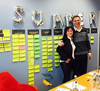 renoar.de - Marken-Workshop: Sinnvoll und wirksam, wenn etwas dabei raus kommt!