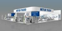Vorschau: Mettler-Toledo Produktinspektion auf der Interpack 2017 (4.-10. Mai 2017)