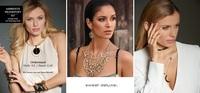 ambiente 2017: Münchner Modeschmuck-Label sweet deluxe präsentiert neue Kollektion