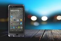 showimage Das Fieldbook F60 von Logic Instrument - ein Smartphone für verbesserte Arbeitsabläufe in der Industrie