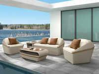 Higold ist Luxus für die Terrasse