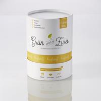 GrünHochZwei bietet gesunde, biologisch angebaute Produkte rund um das Thema Superfoods