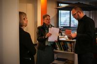 Kurzfilm Delegationsdilemma - wie Mitarbeiter mehr Verantwortung übernehmen
