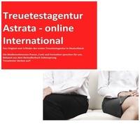 Treuetestagentur Astrata: Treuetest oder Detektei?