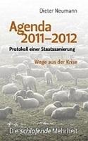 """Agenda 2011-0212: """"Das Buch"""" - ein Wegweiser aus der Schuldenkrise"""