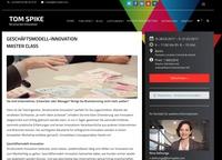 Geschäftsmodell-Innovation: Intensivworkshop für Unternehmer, Entwickler und Manager in Berlin