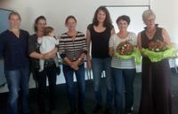 Neues vom Verein Frauen und Schule Hessen e.V.