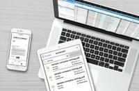 Elektronische Archivierung und Verwaltung aller Dokumente