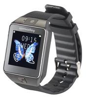 Handy-Uhr / Smartwatch mit Kamera, Bluetooth 4.0, iOS und Android