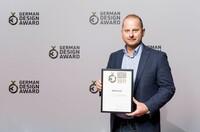 Erstmals Grabstein mit German Design Award ausgezeichnet