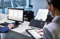CeBIT Preview: Kodak Alaris - Transparenz statt Datenchaos mehr als ein Motto