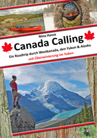 "Buch-Neuerscheinung ""Canada Calling"""