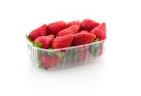 Woran erkenne ich frische Erdbeeren?