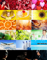 Wissen Sie, wie Farben in ihrer Werbung potentielle Kunden beeinflussen?