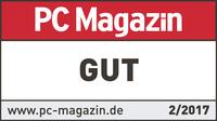 SpyHunter Anti-Malware-Tool: PC Magazin und PCgo Test Gut