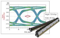 High Speed-Steckverbinder für COM Express Pinout Typ 7