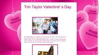 Der Tag der Verliebten und die Partnervermittlung TTPCG