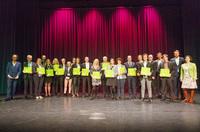 """Gewinner des """"Meeting Experts Green Award 2017"""" für nachhaltiges Engagement ausgezeichnet"""