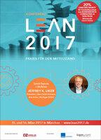 Lean Management & Leadership Konferenz in München