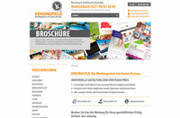 Kensingfield Werbeagentur: Gutschein-Code Februar 2017