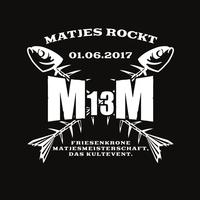 13. Friesenkrone Matjesmeisterschaft - jetzt bewerben