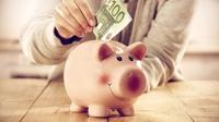 Geld anlegen für kleine Portemonnaies