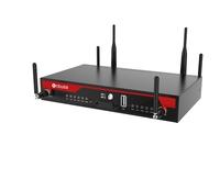 Industrieller IoT Dual-Module VPN Router mit Voice