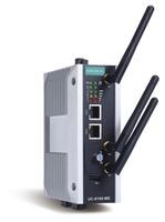 Industrielles 4G LTE IIoT-Gateway für Edge Computing