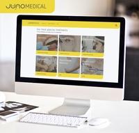 Digital Health-Startup Junomedical erhält TEMOS Qualitäts-Zertifizierung