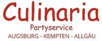 Partyservice in Augsburg – Culinaria Partyservice