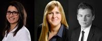 HBI Helga Bailey GmbH erweitert ihr PR-Team um drei neue Account Executives