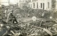 """Kickstarter Projekt """"Perspektiven vom Ersten Weltkrieg"""""""