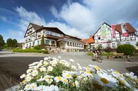 Das Familotel Ottonenhof bietet das ganze Jahr über attraktive Jubiläumsaktionen und das nicht nur zu Oma Rummels 80.sten