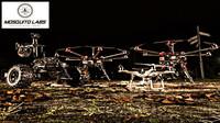 Mosquito Labs: Mit Liebe zum Film