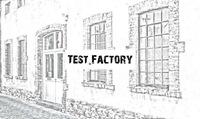 Studio Test.Factory - Eröffnung im außergewöhnlichen Ambiente