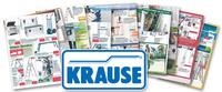 KRAUSE bleibt in Sichtbarkeit und Endkundenreichweite auch 2016 die unangefochtene Nr. 1 für Steig-und Gerüstsysteme im DIY-Bereich