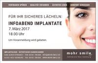 mohr smile - Ihre moderne Zahnarztpraxis in Neu-Isenburg