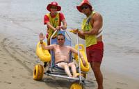 Warum Rollstuhlfahrer jetzt auf die Kanaren reisen