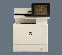 Sicheres, schnelles Drucken mit HP FutureSmart-Geräten